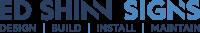 Ed Shinn Signs Logo